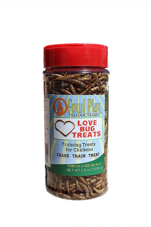 Love Bug Treats - 6 units