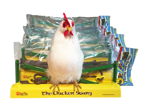 Introductory Sample The Chicken Swing Pack