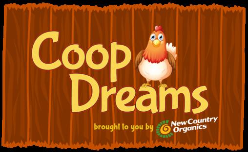 Coop Dreams