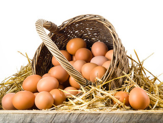 Too Many Eggs? Try These Easy Recipes!