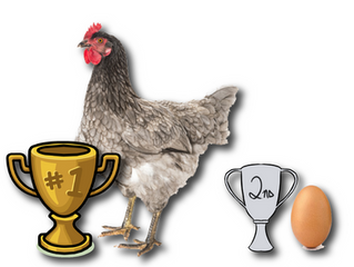 What You Need to Know About Eggs and Chickens? Or…is That Chickens and Eggs?
