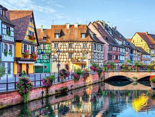 Lista: 10 cidades pequenas e encantadoras na Europa
