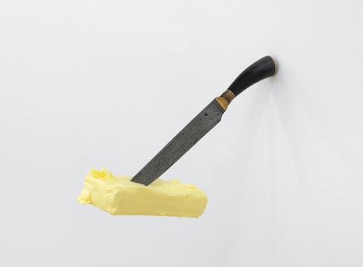 Knives and neighbourhoods