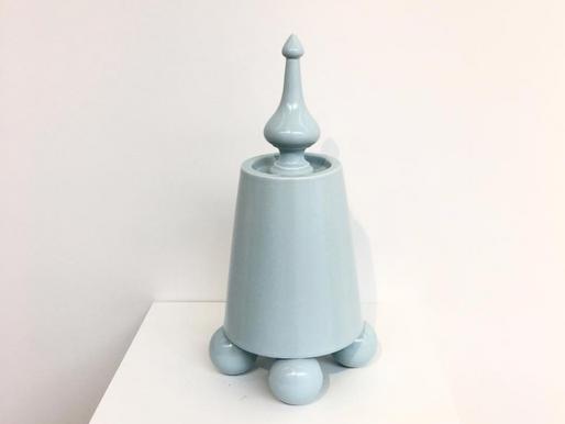 Vonney Ball: Ceramics
