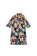 Kimono - Vestido hawaiano