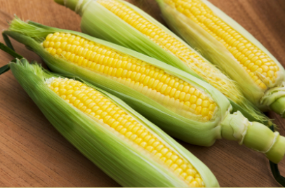 Veggie of the Week: Corn