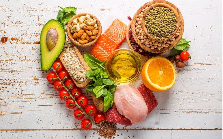 Diabetes & Heart Health