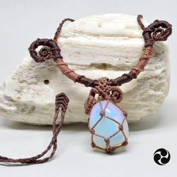 Twisted Opal