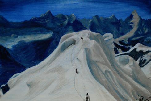 Trekking Himalayas