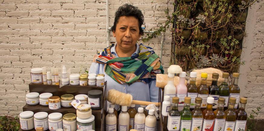 Productos Márquez