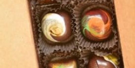Lulubee Artisanal Bonbons - 6 Piece