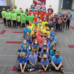2020-2021 School Photo