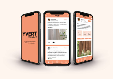 YVERT CONNECT