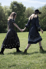Sisterhood Editorial | vors. Magazine