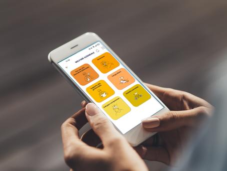 Un'App per dipendenti: come migliorare la gestione risorse umane?