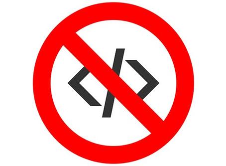 Low Code \ No Code. Il futuro è adesso