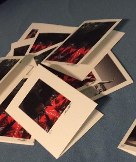 Print Samples