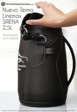 Sirena Linemax 2,5L.
