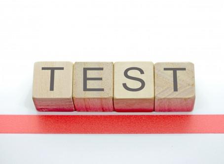 「テスト」で、子どものやる気に火をつけるのだ!!