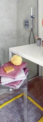 Tapis de bain pour DMUM 2014 Le journal de la Maison ©