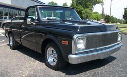 1970 Chevy Pro Street C10