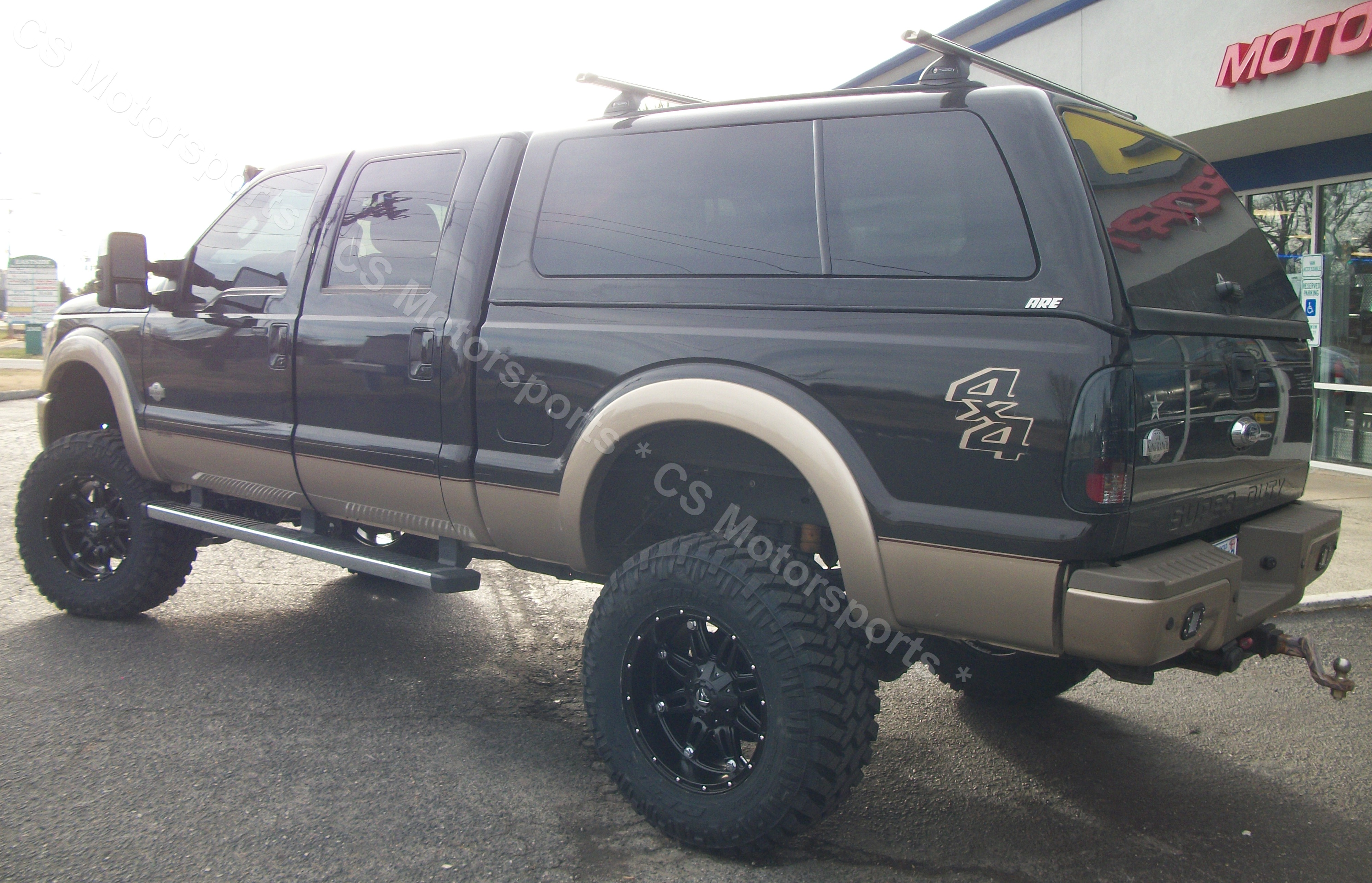 2013 F250 King Ranch 020