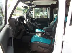 2014 Jeep Wrangler - CUSTOM