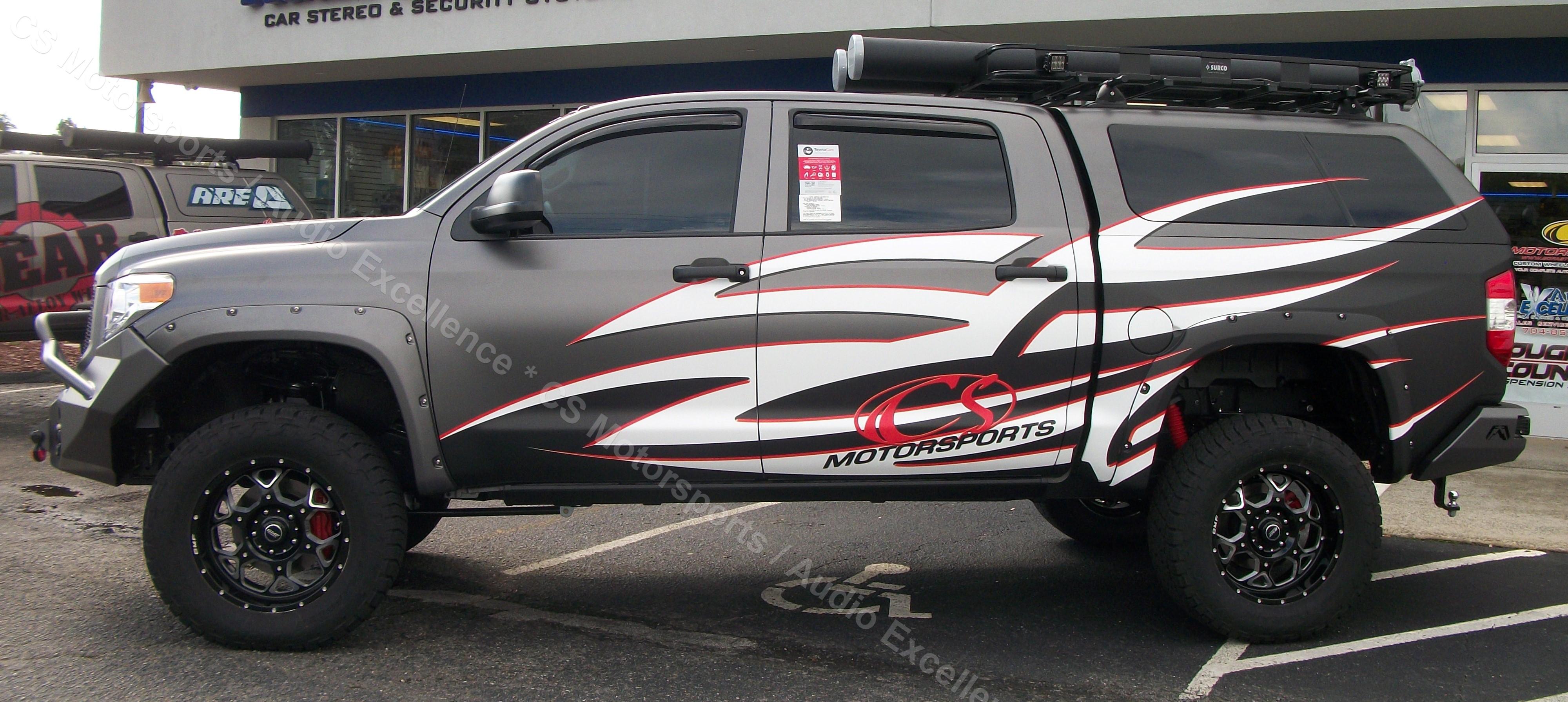 2014 Toyota Tundra Crew Max (810)