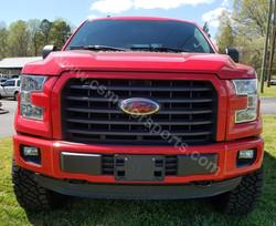 2015 Ford F-150 XLT (952)