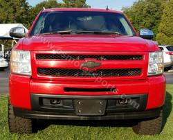 2010 Chevy Silverado LT (933)