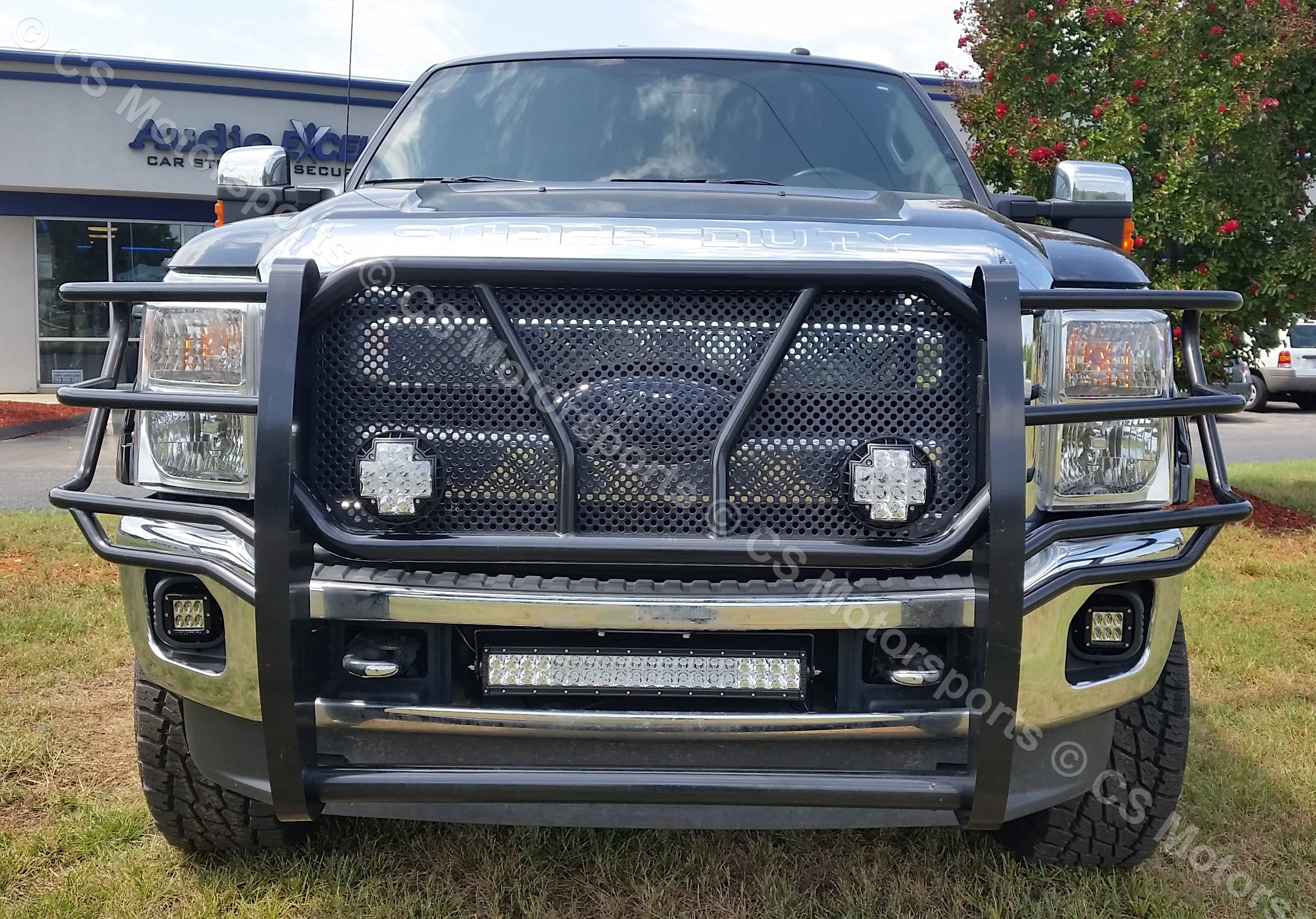 2012 Ford F-350 (902)