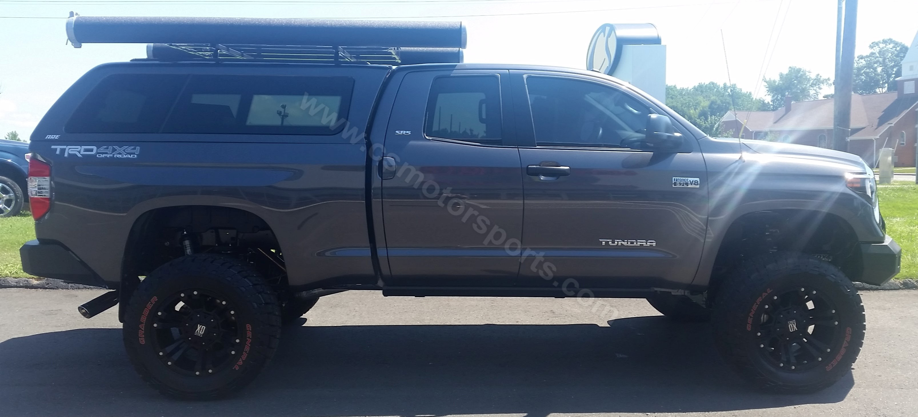 2016 Toyota Tundra TRDfor ISH MONROE