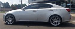 2010 Lexus IS250