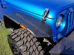 2015 Jeep Wrangler Unlimited Sport9b