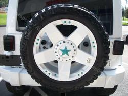 2014 Jeep Wrangler - CUSTOM6