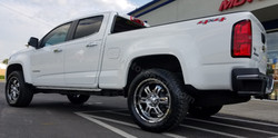 2016 Chevy Colorado (928)