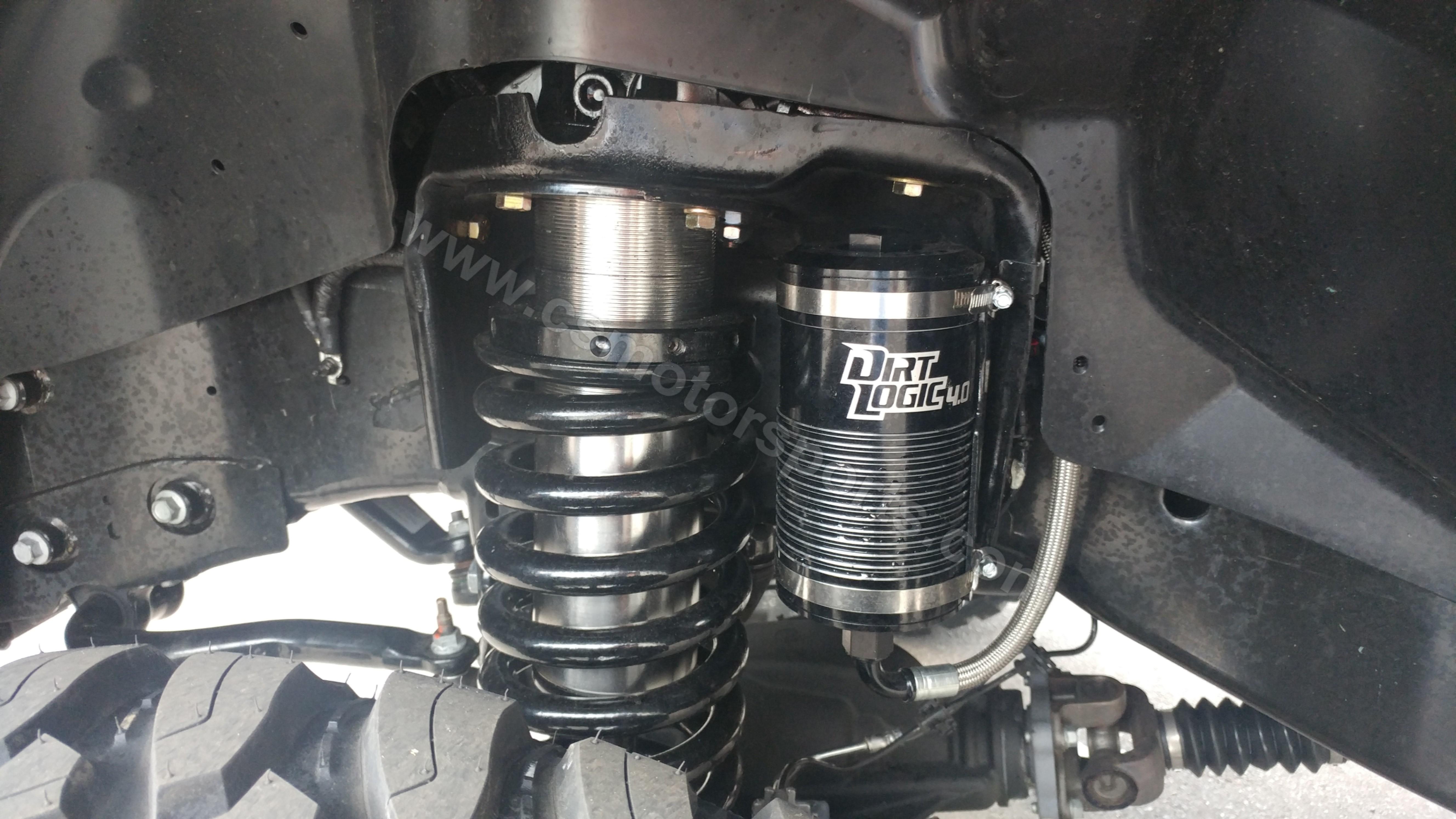 2016 RAM 2500HD Turbo Diesel