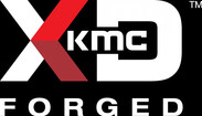 KMC XD Series FORGED