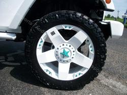 2014 Jeep Wrangler - CUSTOM7