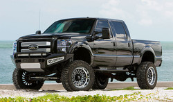 Fuel FFC30 Concave Ford F-250 SD