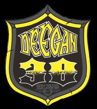 Deegan 38