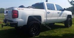 2015 Chevy Silverado 1500