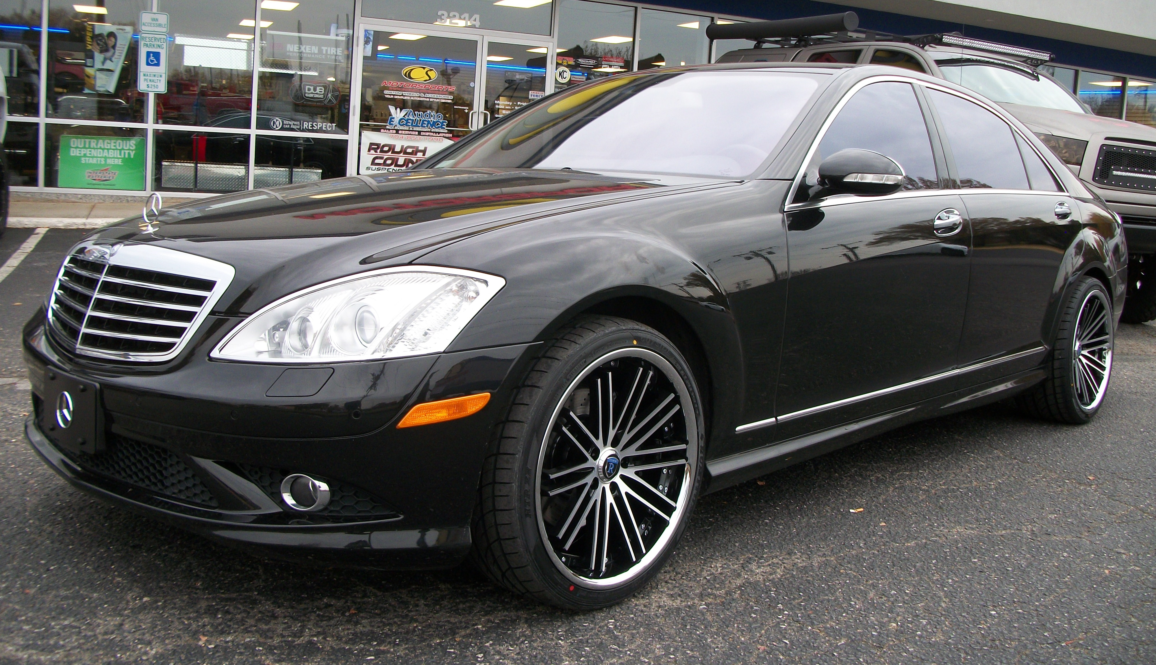 2007 CLS 550 MB 004