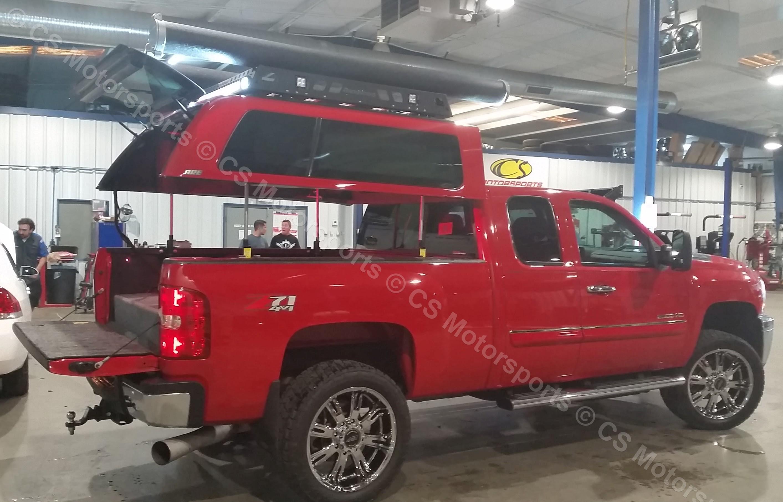 2013 Chevy Silverado 2500 (903)