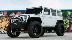 Fuel D531 HOSTAGE Jeep Wranlger