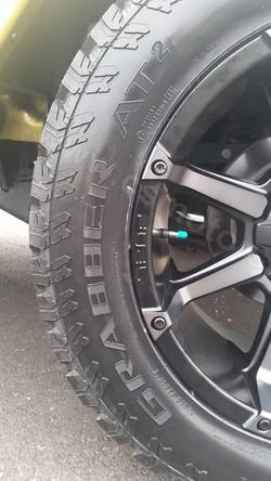 Jeep Wrangler Unlimited Sahara4d