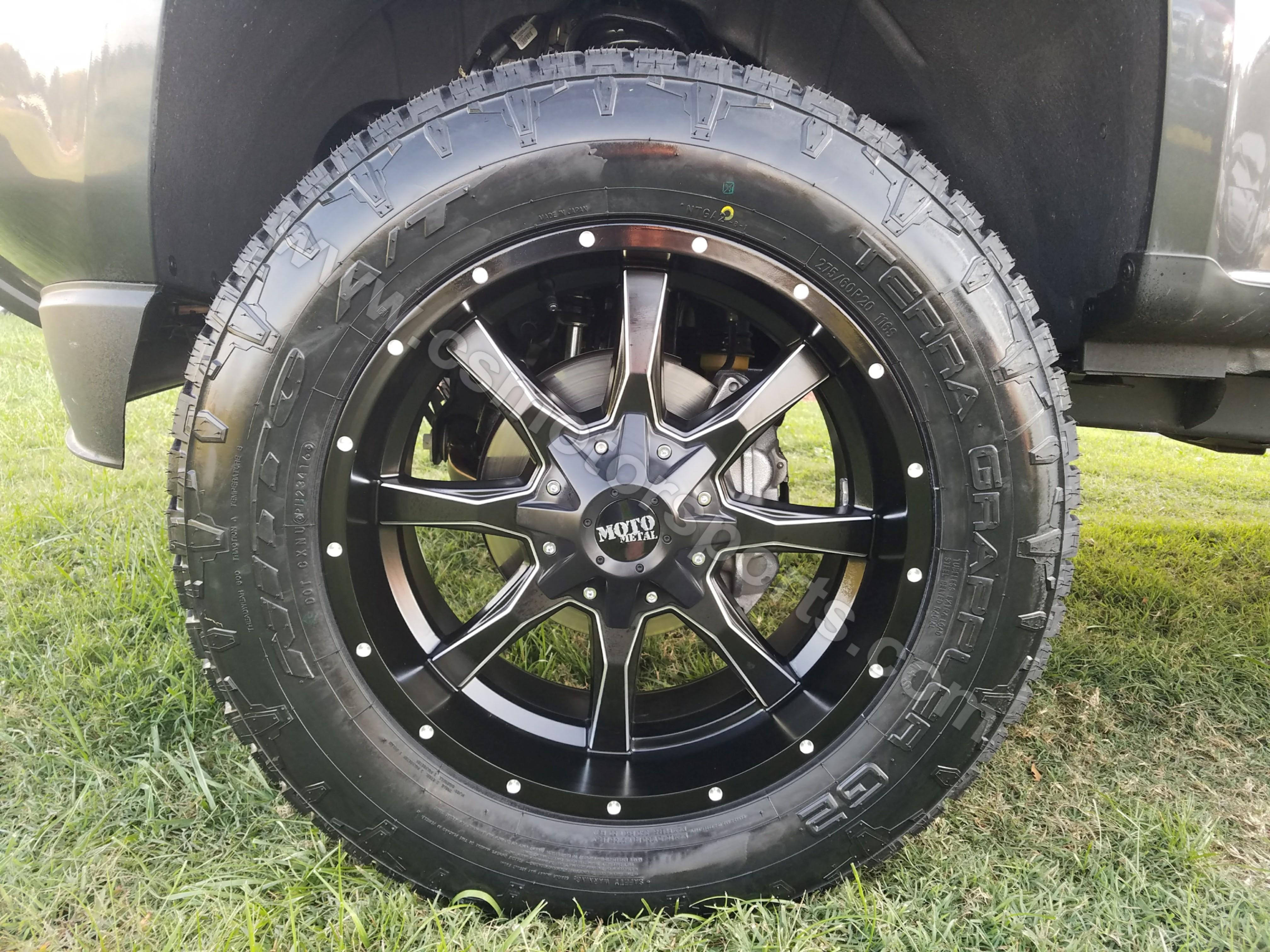 2016 Chevy Colorado (936)