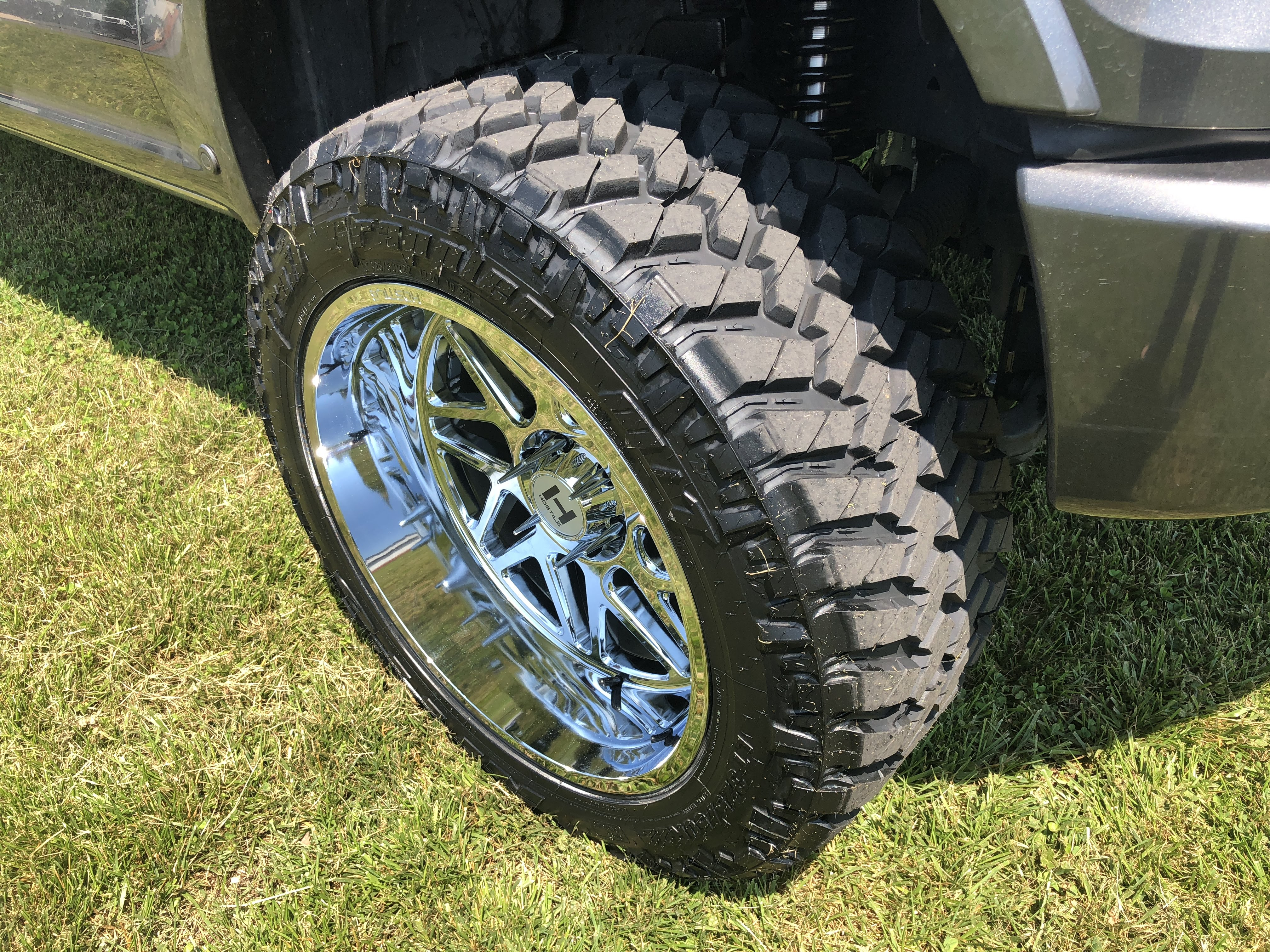 2018 Ford F150 Platinum (980)