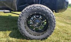 2015 Toyota Tundra Platinum (893)
