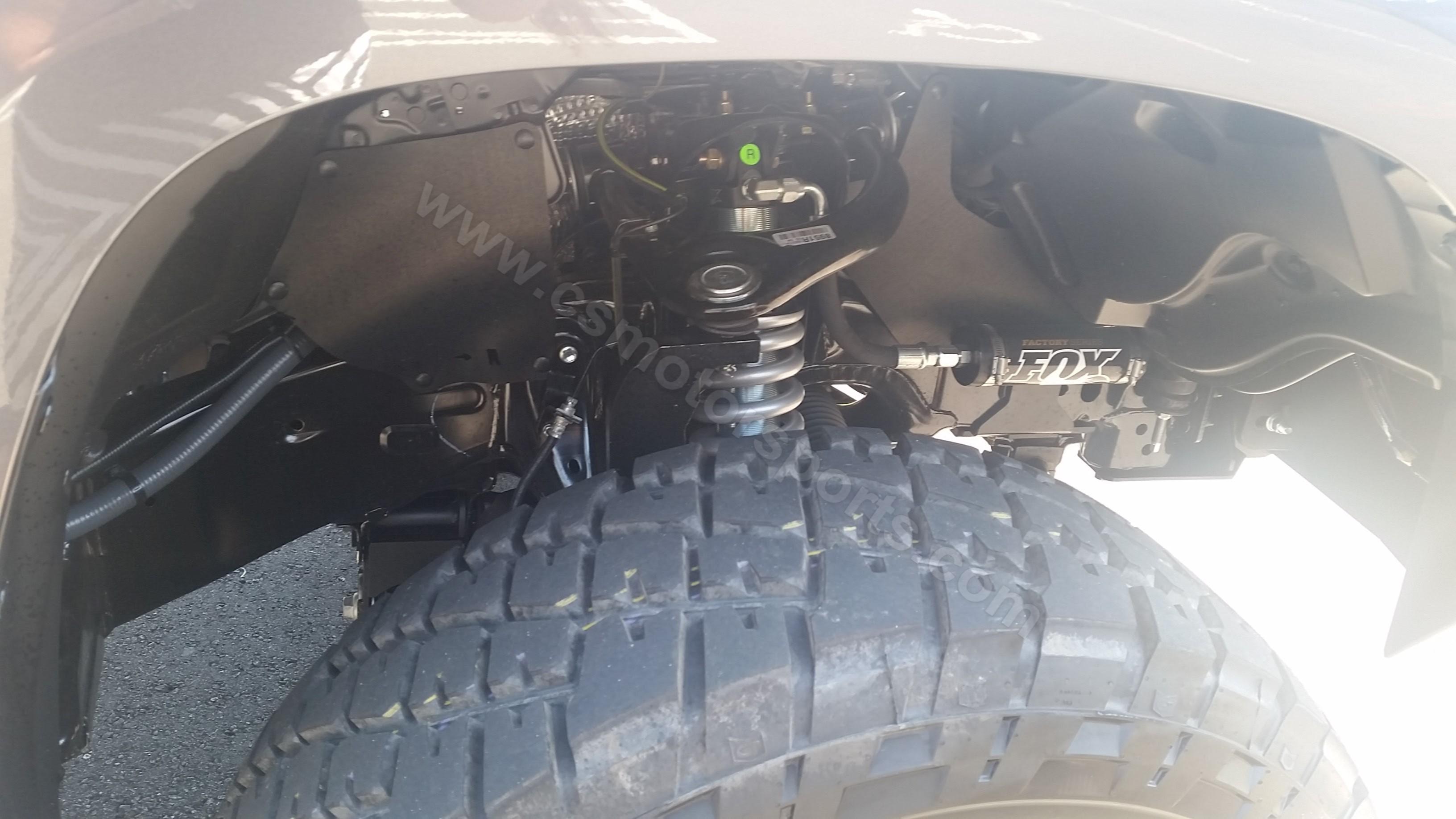 2016 Toyota Tundra TRD 4x4